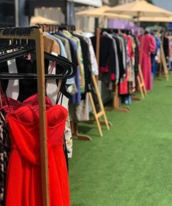 Clothing Exchange – A thrifty way to update your wardrobe