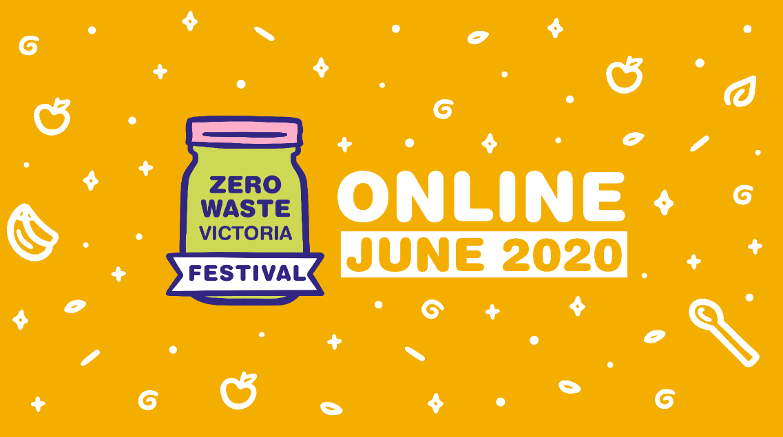 Zero Waste Festival Online June 2020